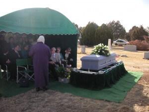 prepaid funeral
