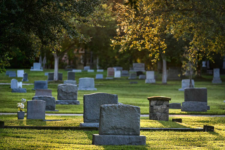 Funeral Homes Price List
